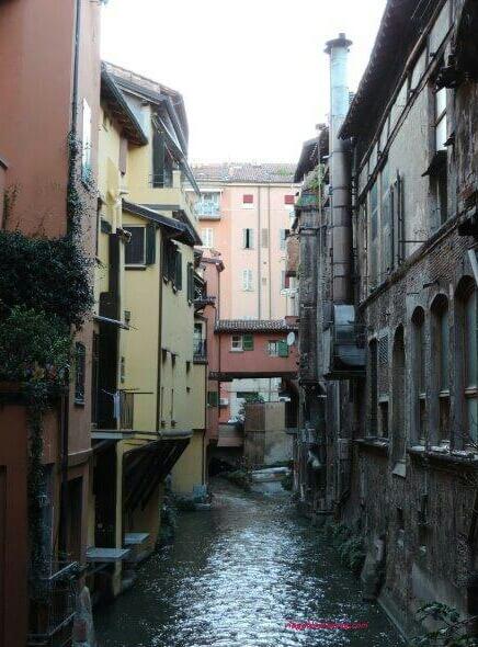 Weekend a bologna e vendemmia in valsamoggia viaggi da mamme - Bologna finestra sul canale ...