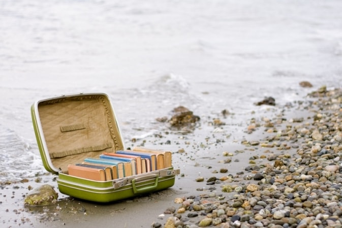 Tempo di vacanze...tempo di libri