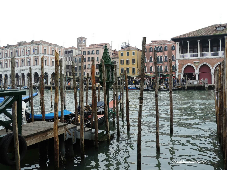 cosa vedere a venezia con i bambini in tre giorni viaggi