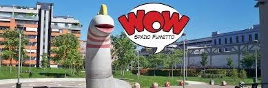 WOW Museo del Fumett