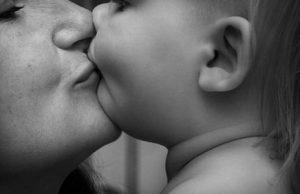 Ode alla mamma imperfetta