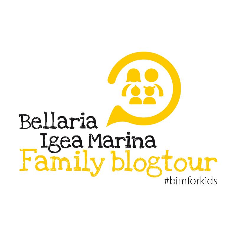 Bellaria Igea Marina: il primo family blog tour non si scorda mai