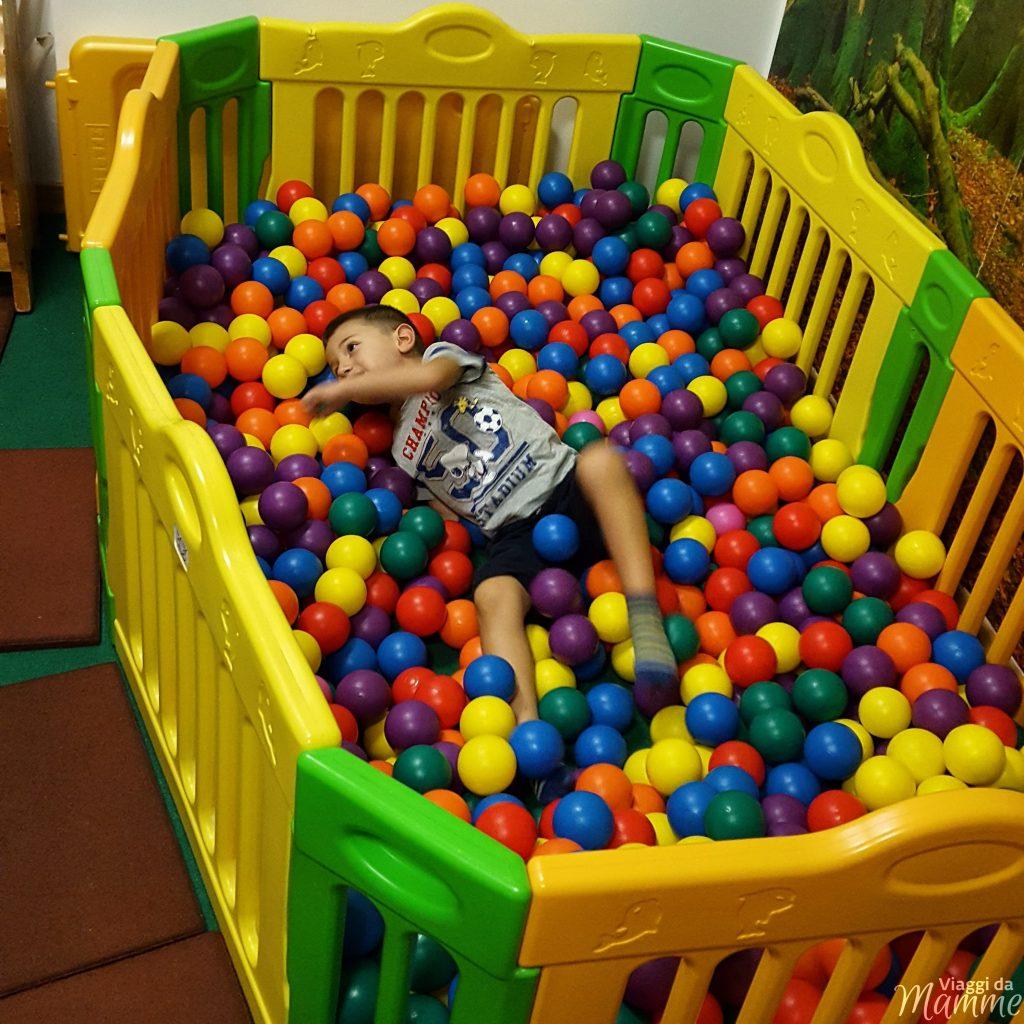Hotel Folgaria per bambini