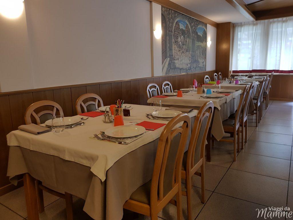 Hotel Vittoria Folgaria: family hotel in Trentino