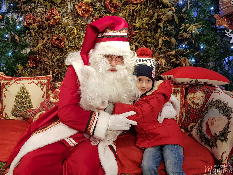 La Casa Bergamasca Di Babbo Natale.La Casa Bergamasca Di Babbo Natale A Lovere Viaggi Da Mamme