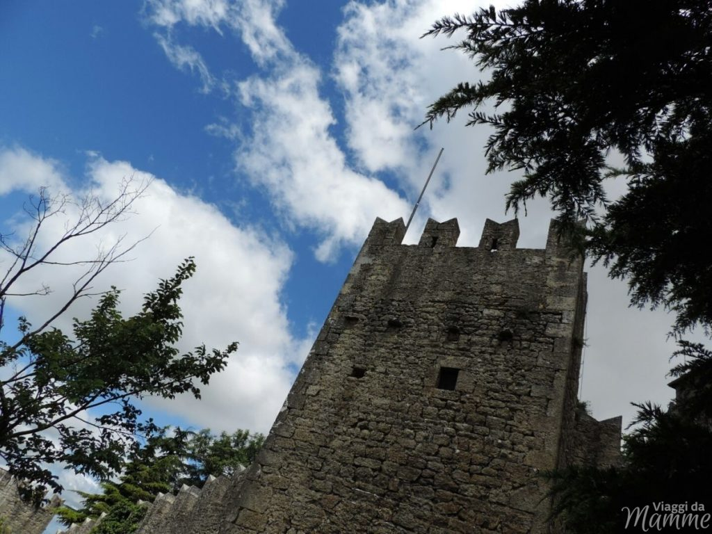 San Marino luoghi di interesse