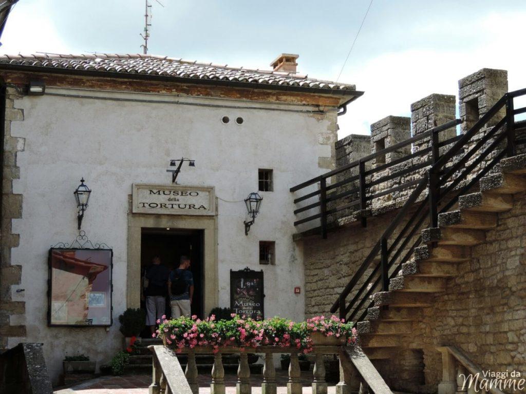 Visitare San Marino con bambini in un giorno