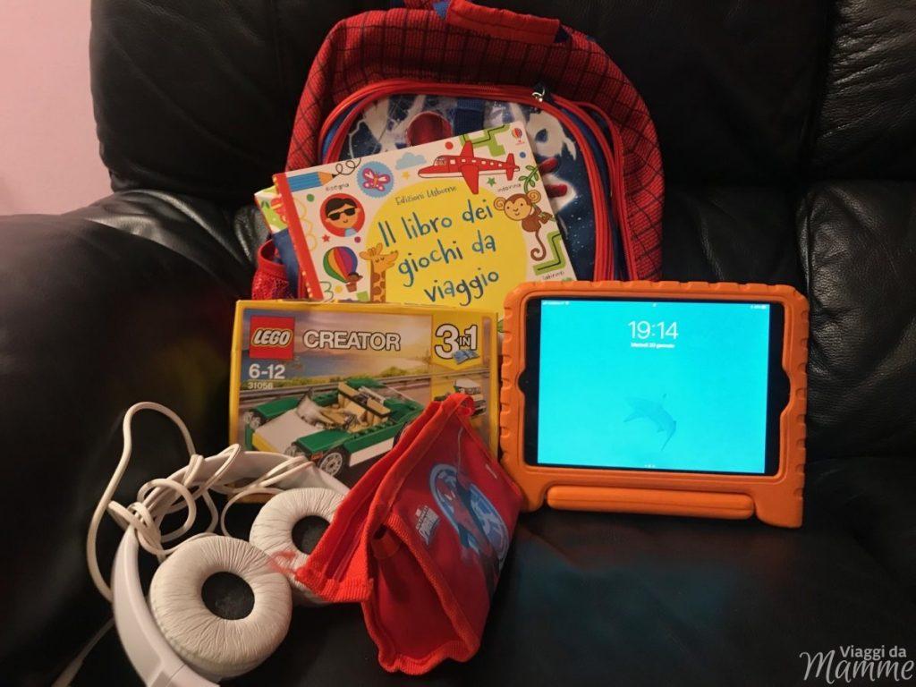 Mini guide turistiche per bambini e consigli di viaggio