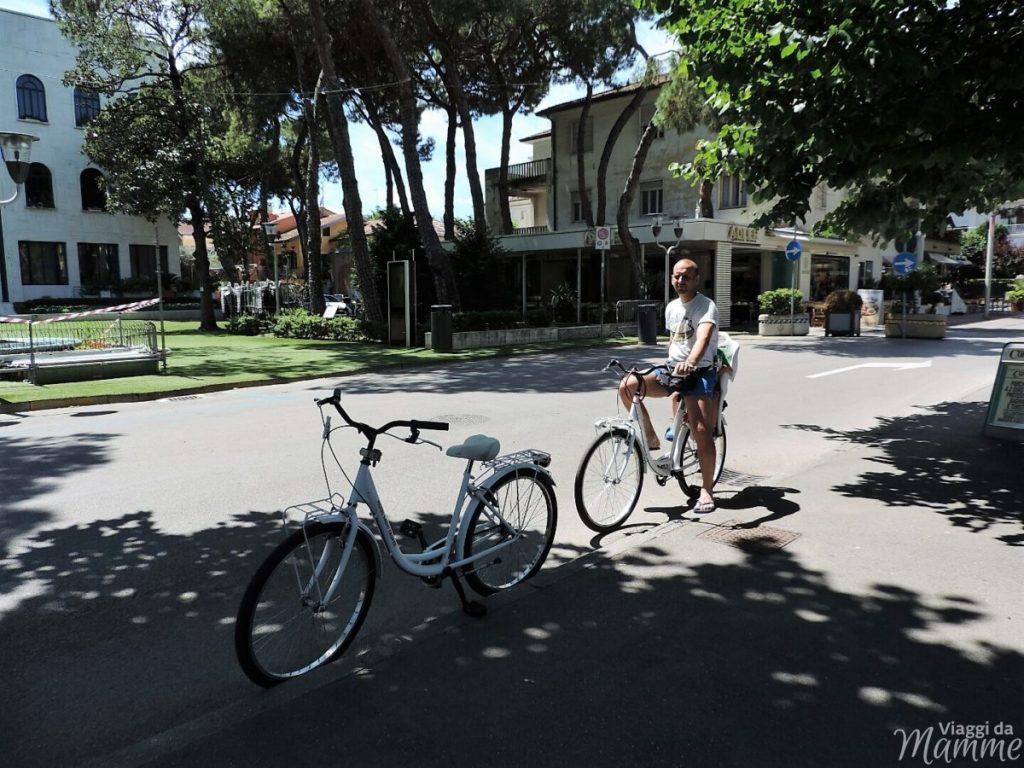 Vacanze a Riccione per famiglie