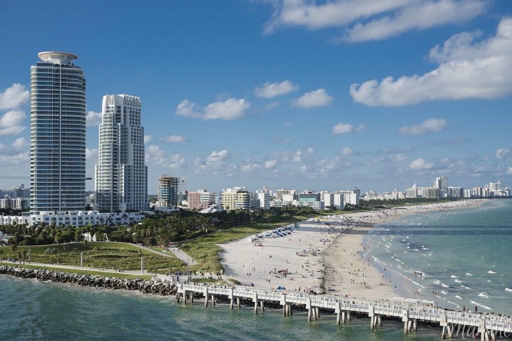Miami e Key West