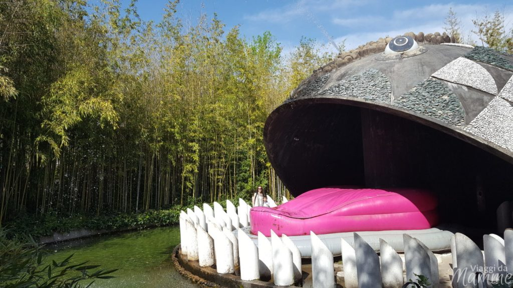 Vacanza in Versilia con bambini: cosa fare a Viareggio e dintorni -Parco di Pinocchio-