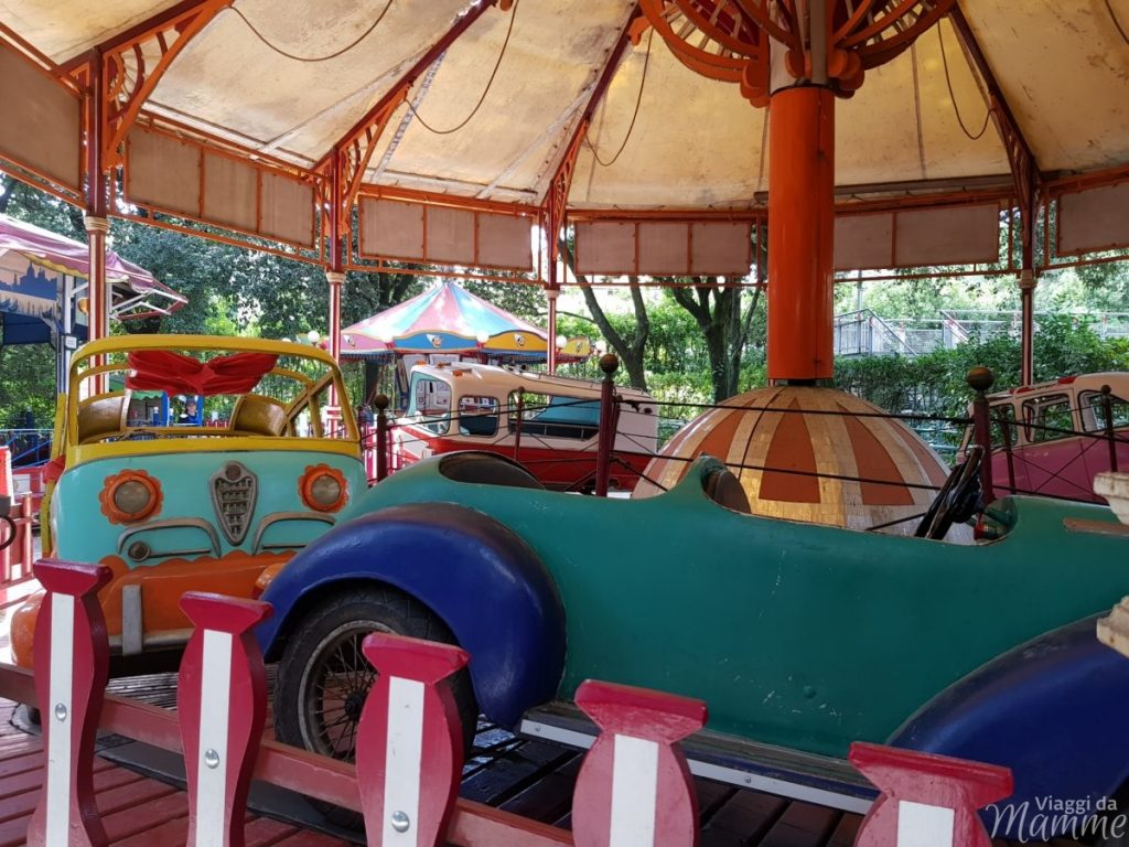 Parco Pinocchio Collodi