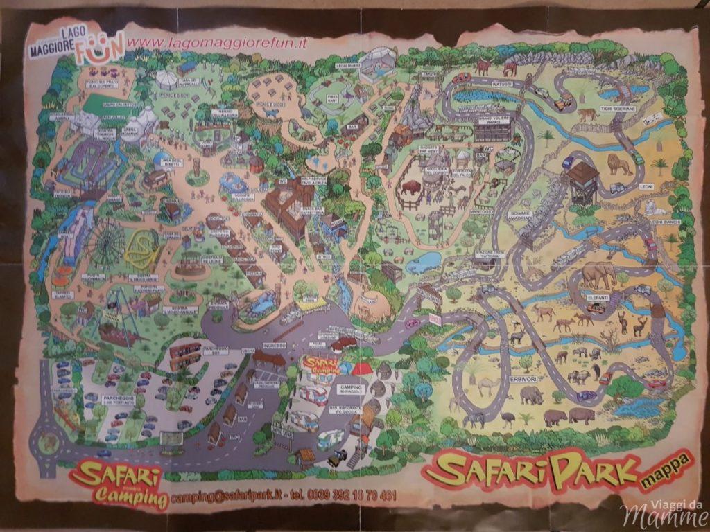 Zoo safari Piemonte