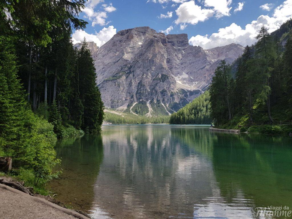 Cosa fare Lago di Braies