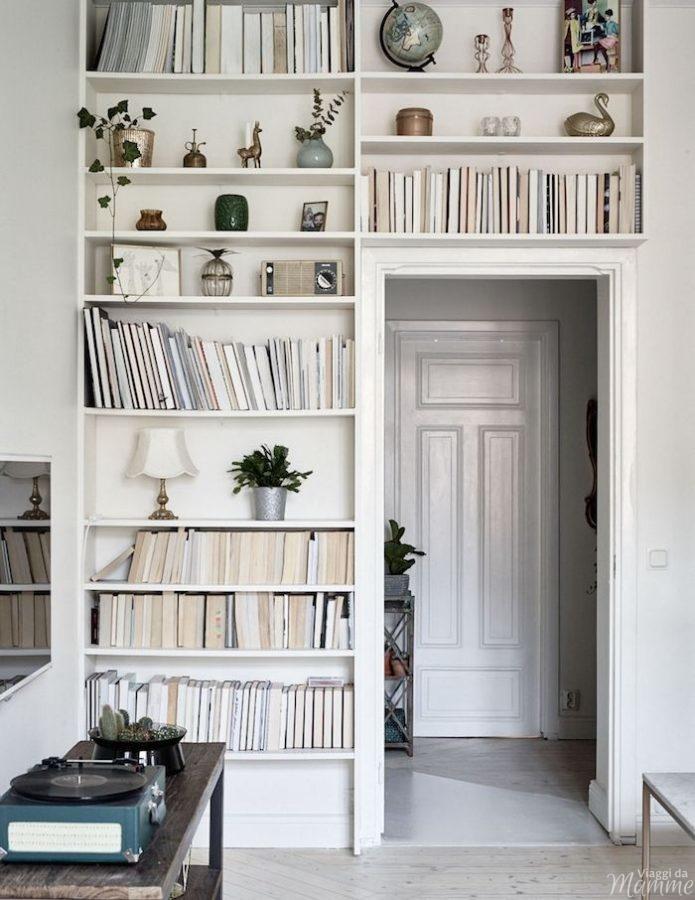 Librerie casa