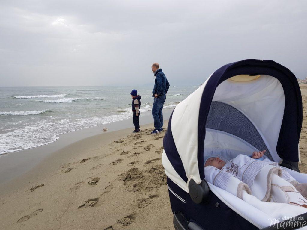 Vacanza in Versilia con bambini: cosa fare a Viareggio e dintorni foto