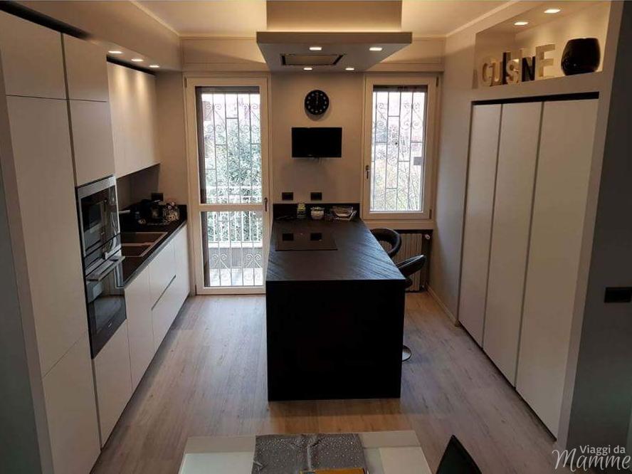 Come scegliere una cucina