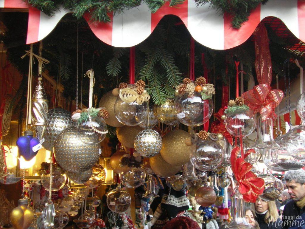 Mercatini di Natale con bambini a Bolzano