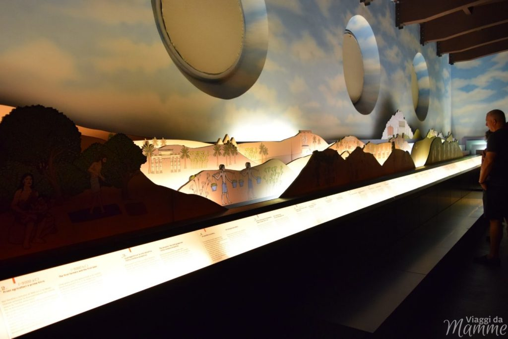 Museo del Vino langhe