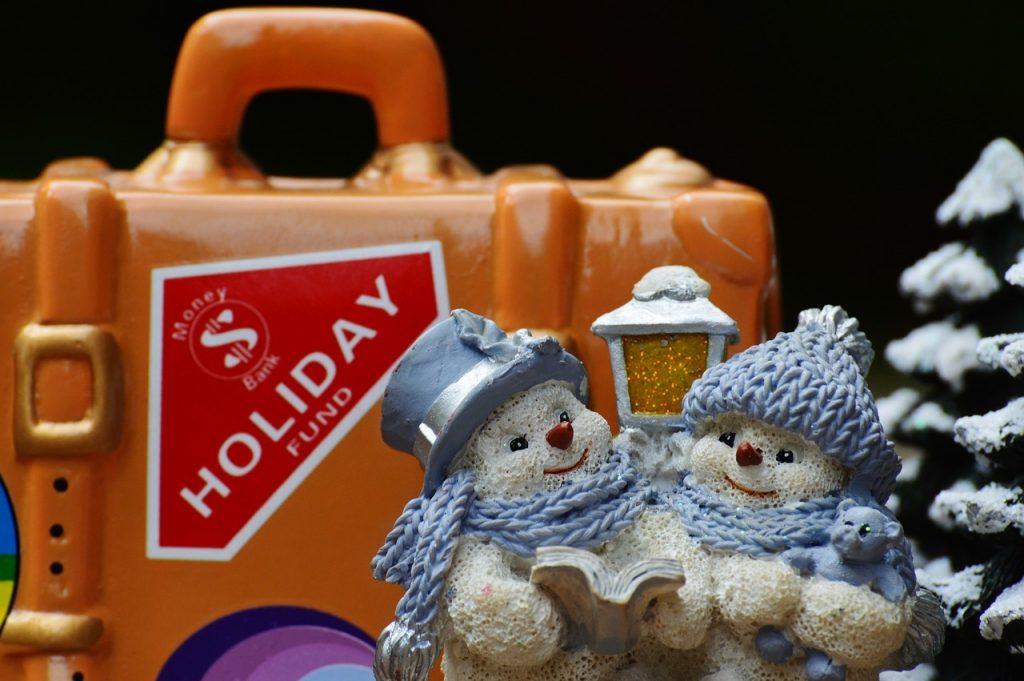 5 idee di viaggio in Italia su dove andare a Natale -Foto fonte Pixabay-