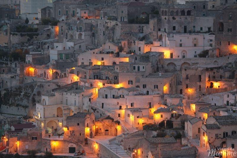 dove andare a Natale in Italia