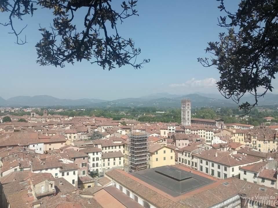 10 cose da vedere a Lucca