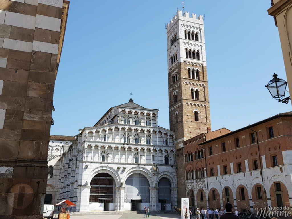 Lucca cose da vedere