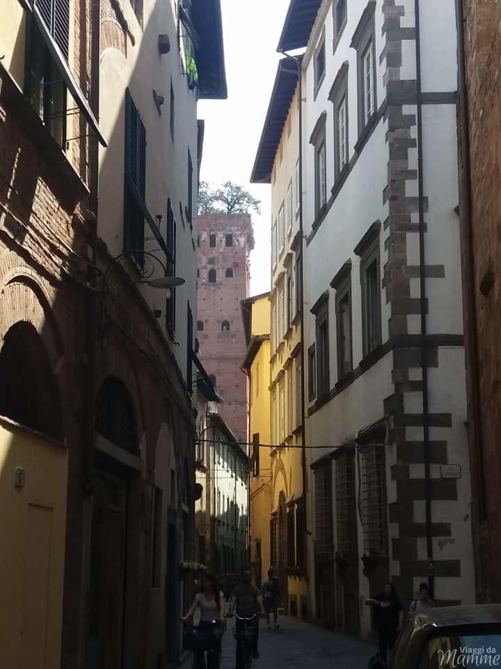 Cosa vedere Lucca