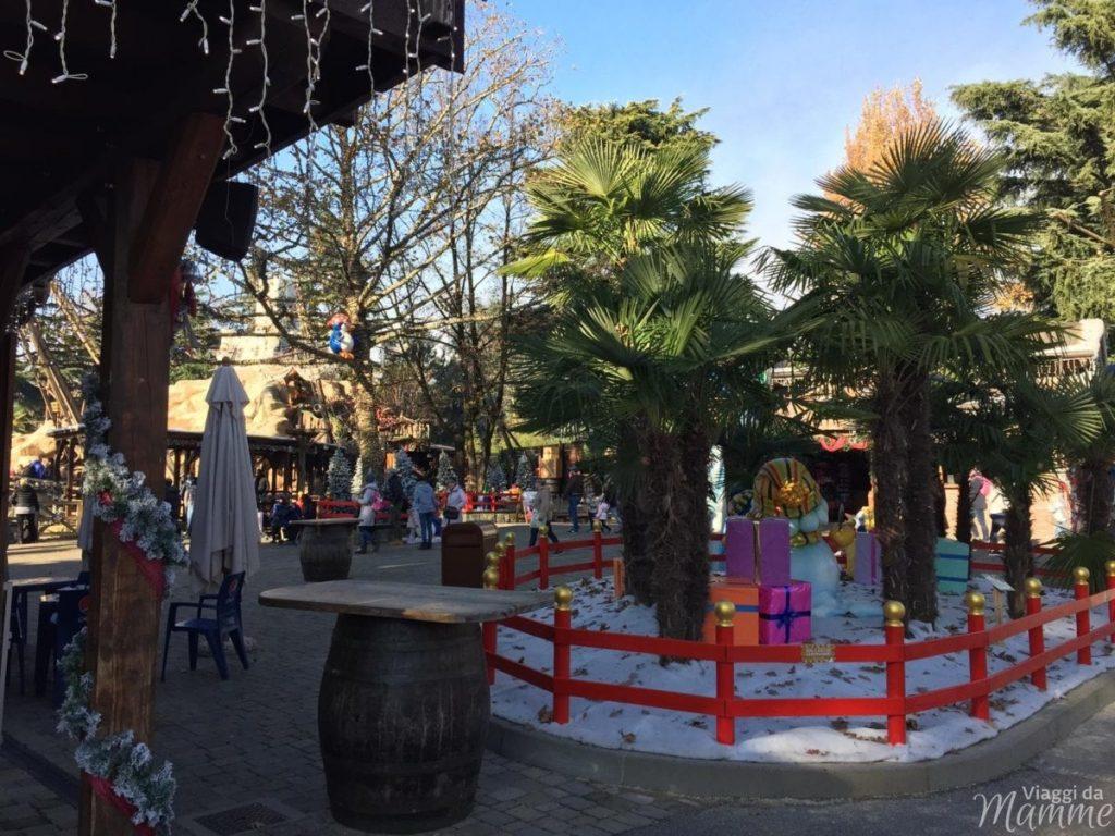 Leolandia a Natale: attrazioni, emozioni ed incanto