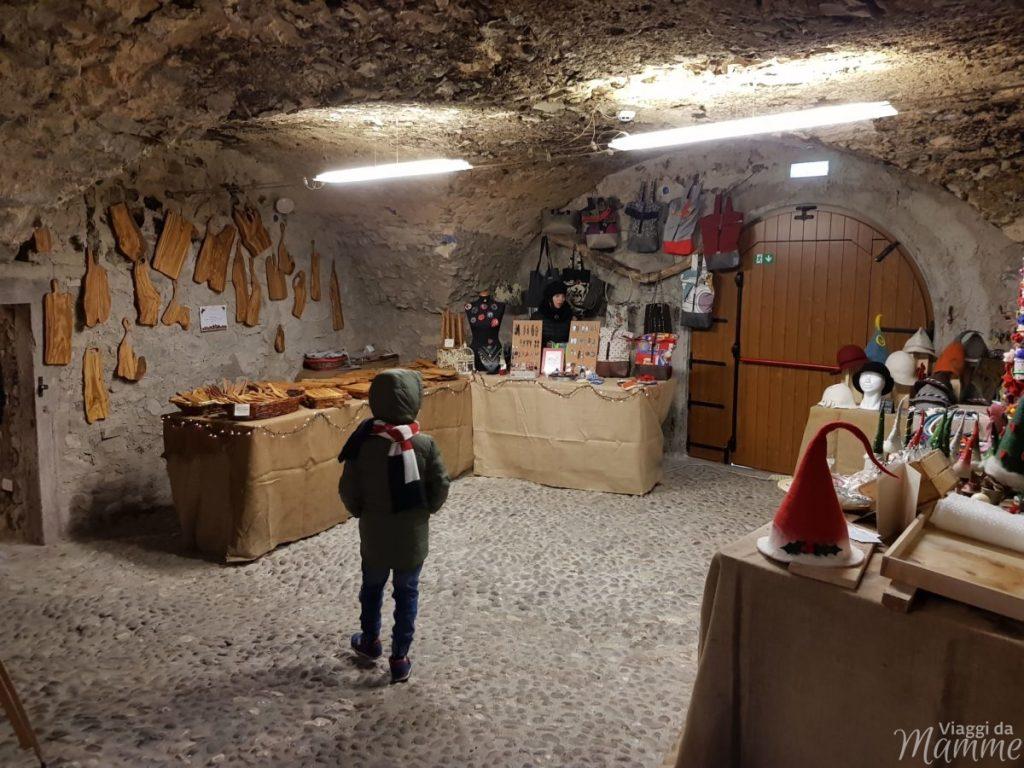 mercatini lago di Garda