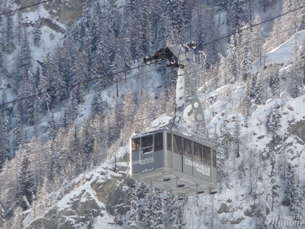 Valle d'Aosta cose da vedere