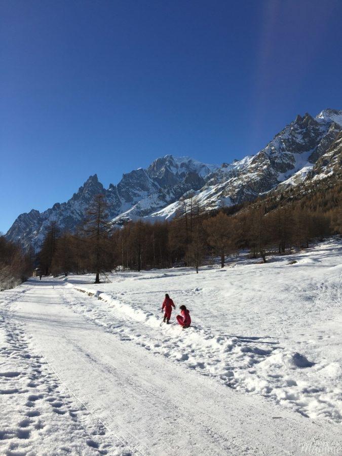 Valle d Aosta cosa vedere