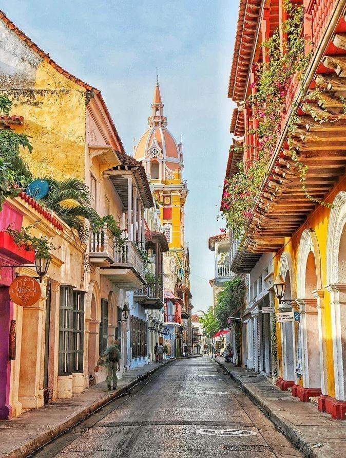 viaggiare sicuri Colombia