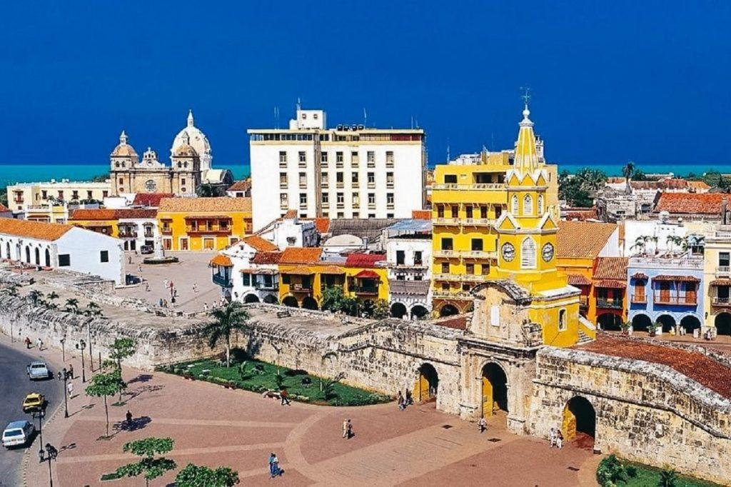 Colombia viaggiare sicuri