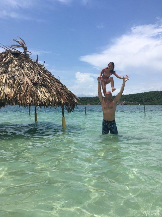 Vacanza Colombia