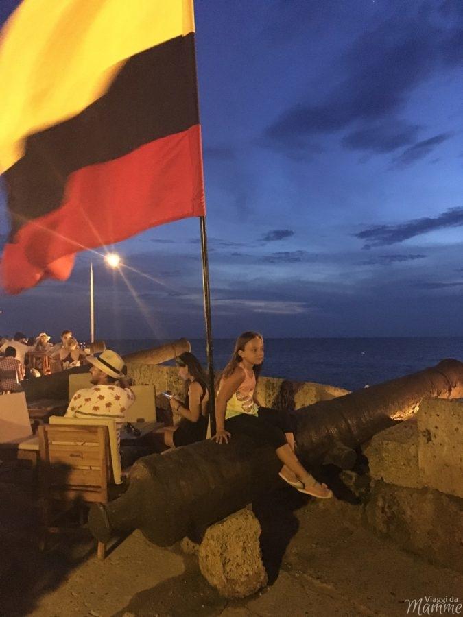 Colombia viaggio
