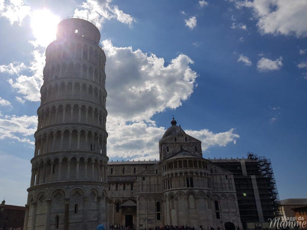 Cosa da fare a Pisa