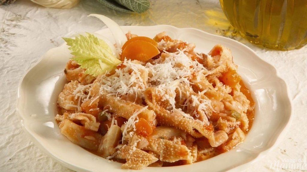 Visitare Pisa e cosa mangiare di caratteristico