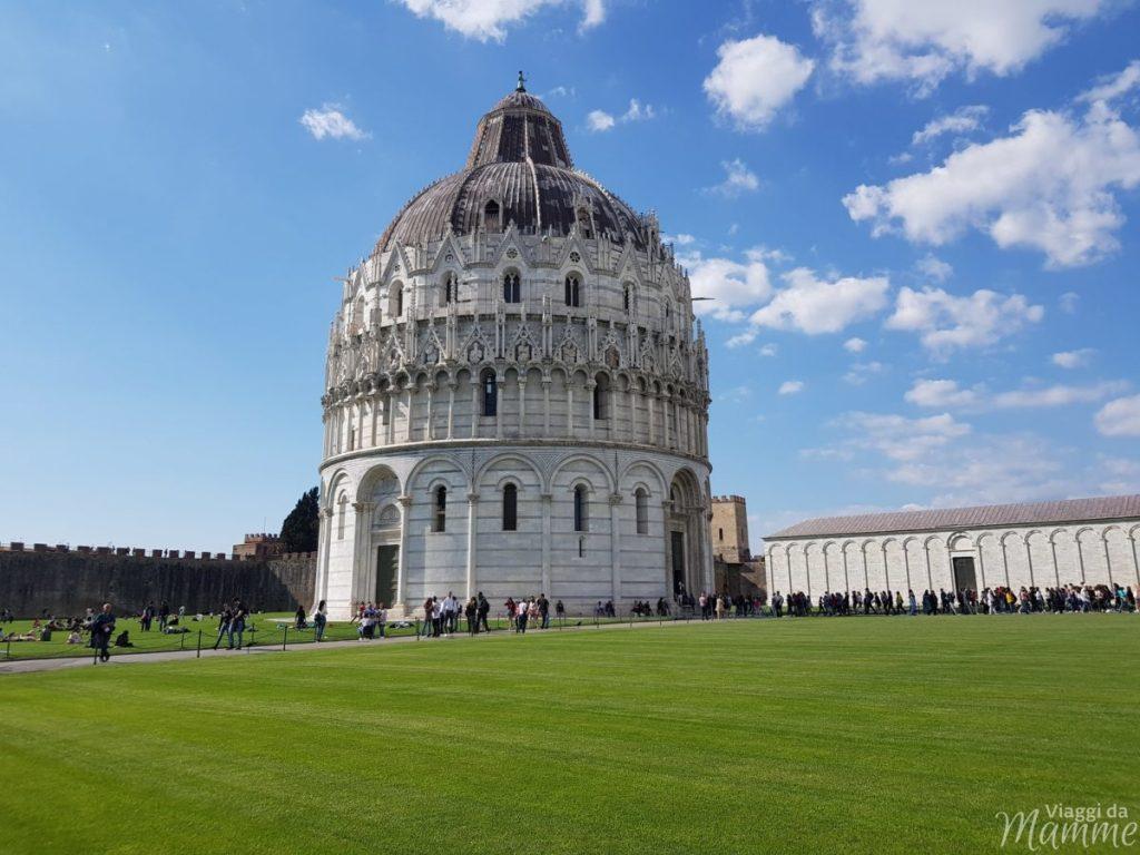 Cosa vedere a Pisa in 1 giorno