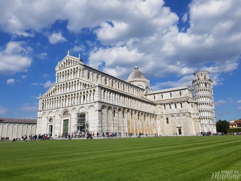 Cosa da visitare a Pisa
