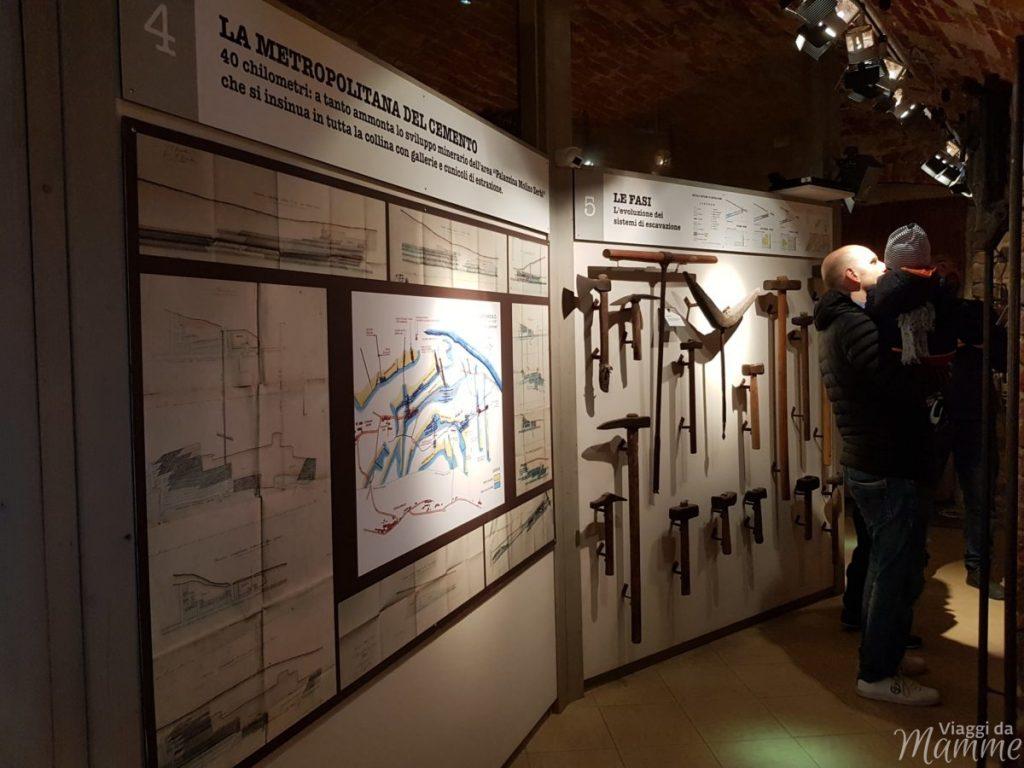Basso Monferrato: visita al Museo Etnografico a Coniolo - attrezzi da lavoro