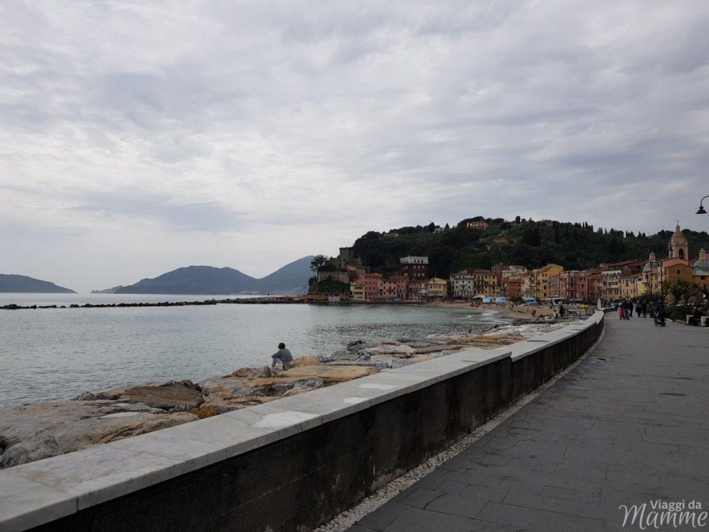 Golfo dei Poeti Liguria