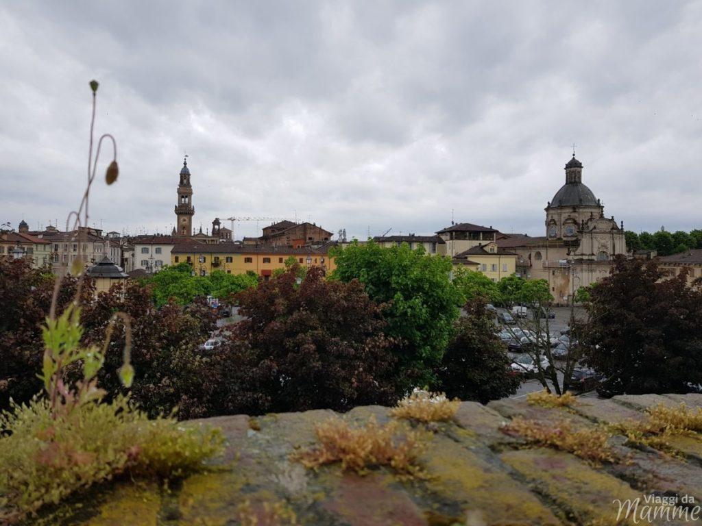 Visitare Casale Monferrato