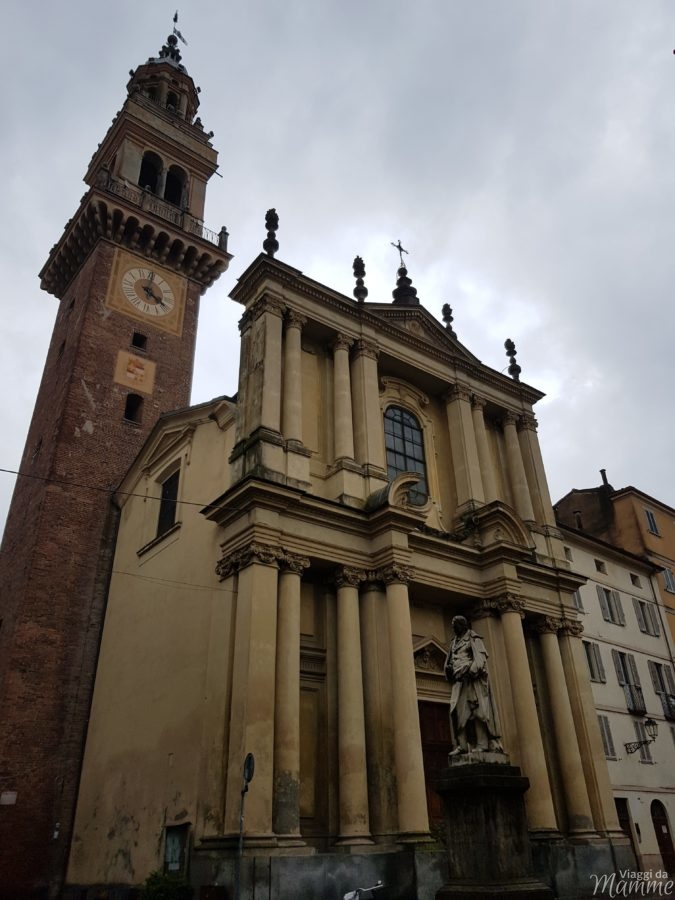 Casale Monferrato da vedere