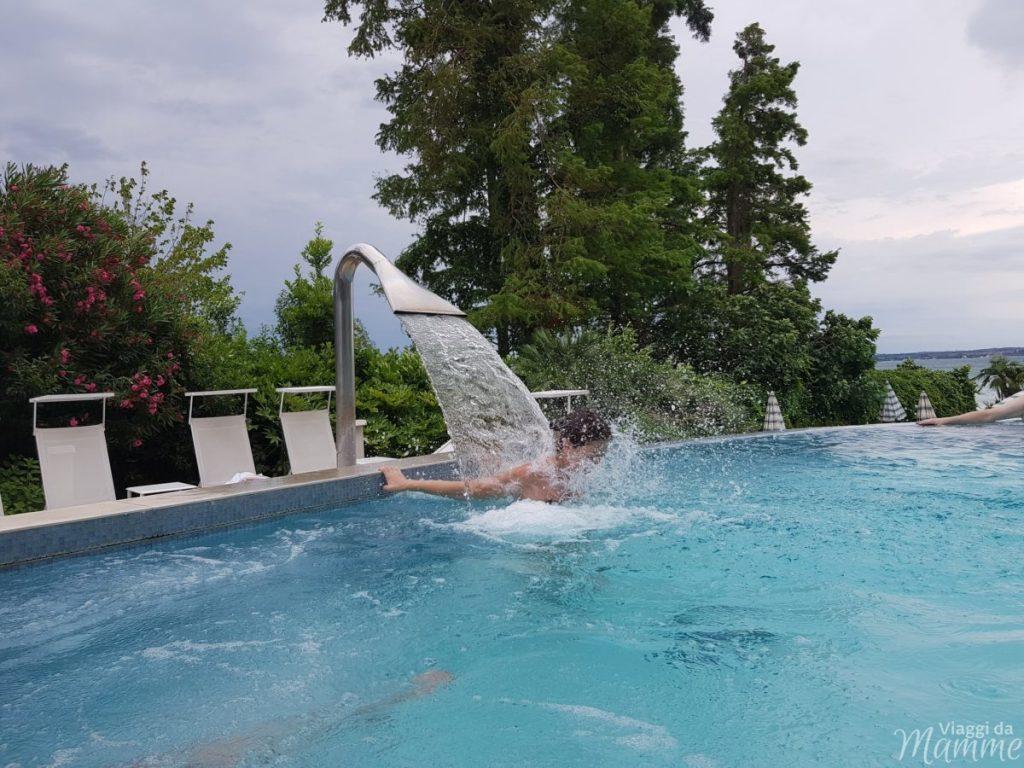 Weekend alle terme Lago di Garda