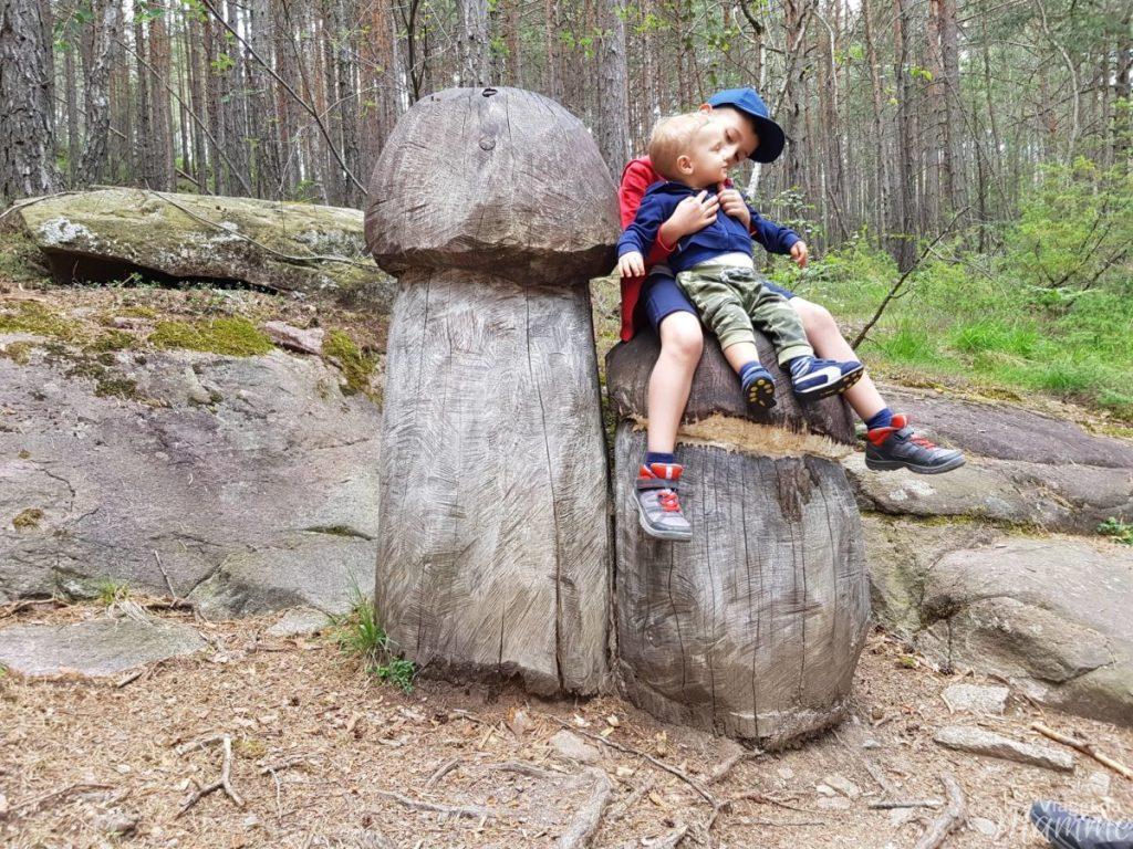 Alpe di Siusi per bambini