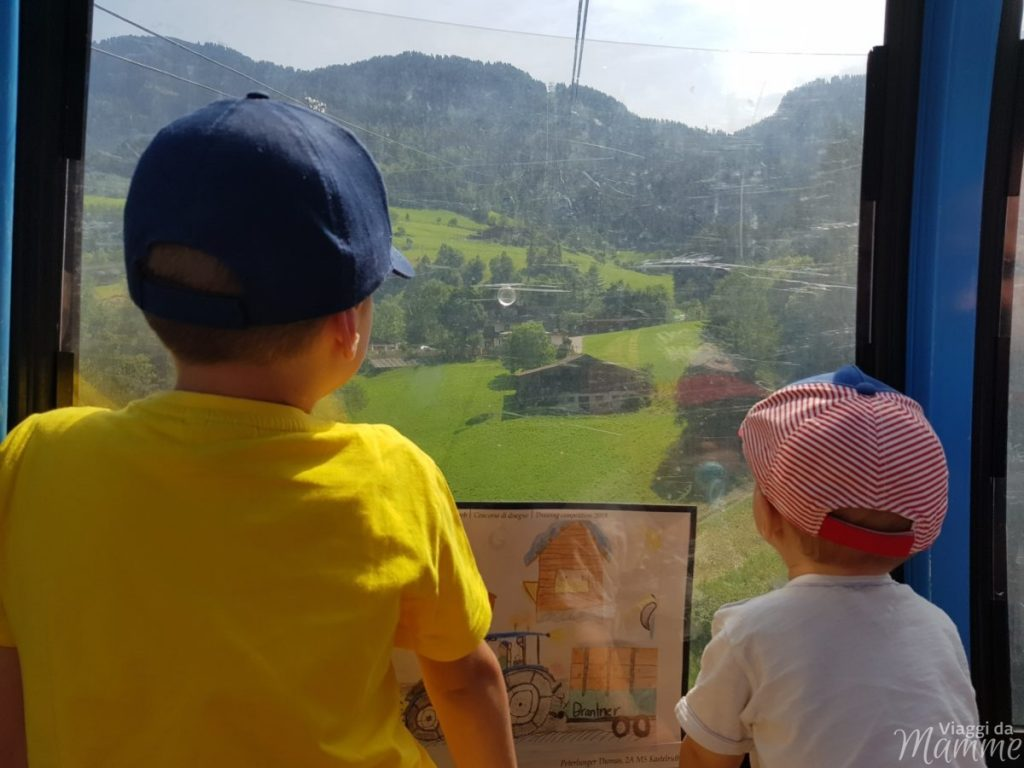 Alpe Siusi estate