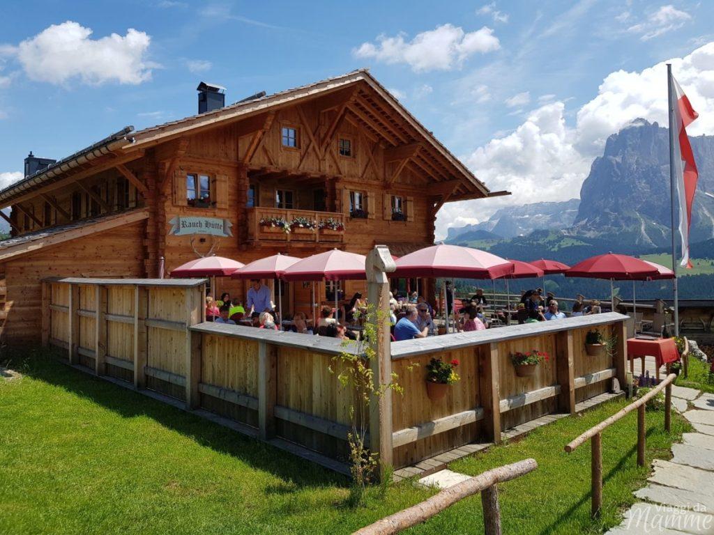 Malga Alpe di Siusi
