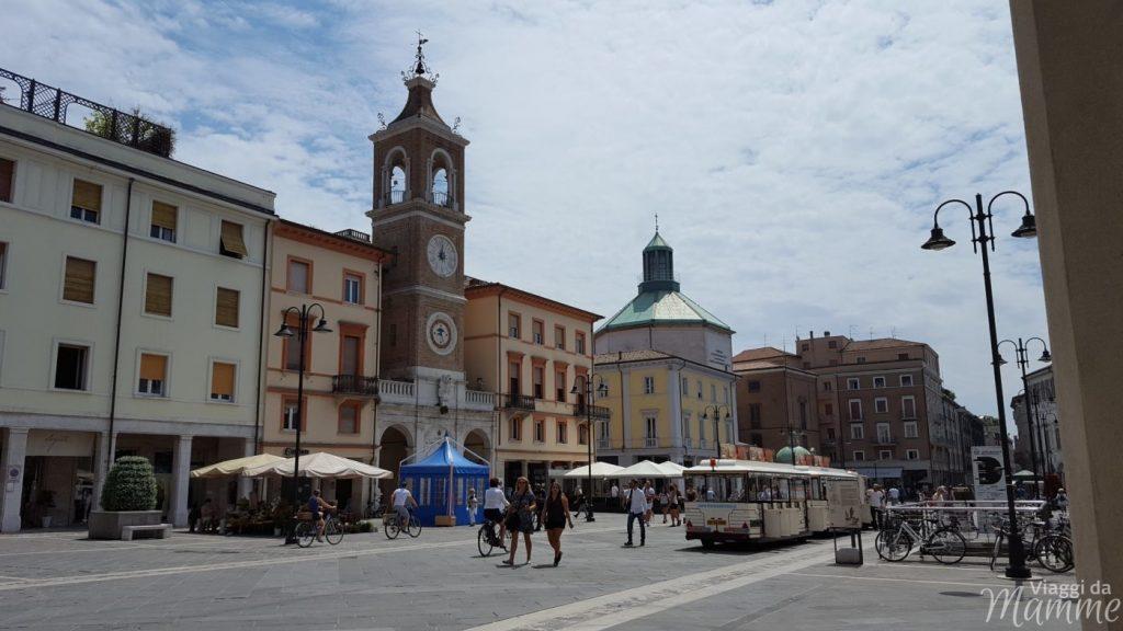 Da vedere a Rimini