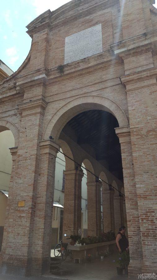 Rimini da vedere
